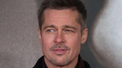 Brad Pitt desata los rumores sobre una relación sentimental con la arquitecta Neri Oxman