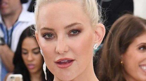 Kate Hudson anuncia su embarazo y desvela el sexo de su bebé