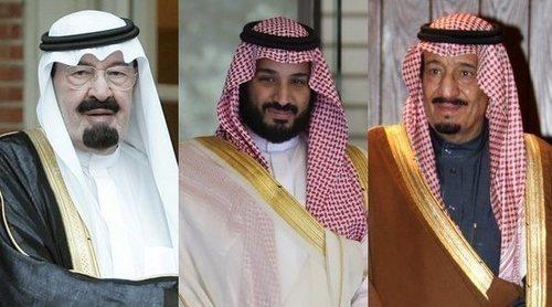 Familia Real Saudí: conoce a los miembros de la inmensa Casa de Saud