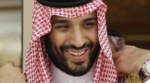 Descubre a Mohammed bin Salman, el príncipe modernizador de Arabia Saudí