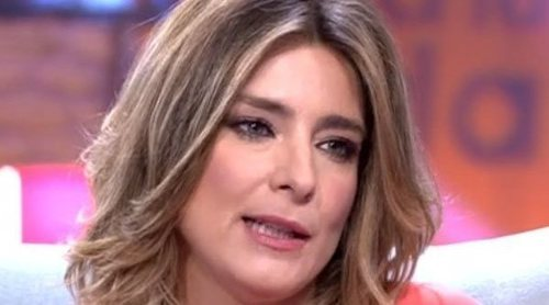 Sandra Barneda habla de boda con Nagore Robles en 'Viva la vida'