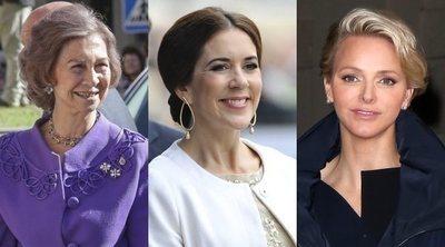 La Reina Sofía, Mary de Dinamarca o Charlene de Mónaco: royals que tuvieron que cambiar de religión para casarse