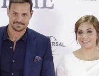 """Leire Martínez anuncia su divorcio """"a fin de evitar especulaciones sobre su vida privada"""""""