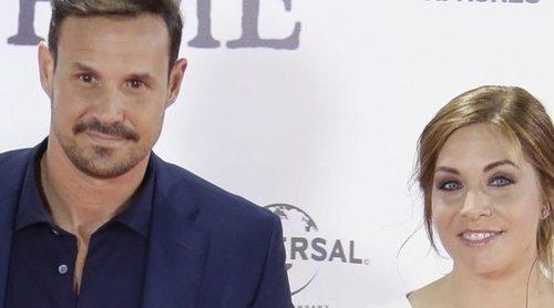 Leire Martínez anuncia su divorcio 'a fin de evitar especulaciones sobre su vida privada'