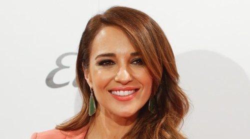 Las primeras declaraciones de Paula Echevarría tras su divorcio: 'Tengo muchos motivos para sonreír'