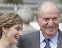 El enfado del Rey Juan Carlos por las mentiras sobre su relación con la Reina Letizia