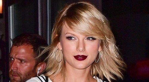 Detenido un fan de Taylor Swift que intentaba colarse en su mansión en Beverly Hills