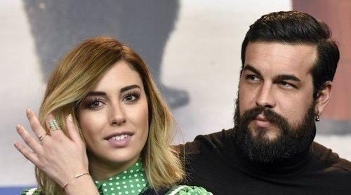 Blanca Suárez y Mario Casas, pillados besándose apasionadamente en un local de moda de Madrid