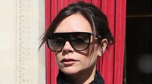 Victoria Beckham confirma que acudirá con David Beckham a la boda del Príncipe Harry y Meghan Markle