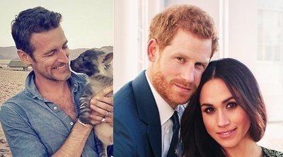 Conoce a Alexi Lubomirski, el fotógrafo 'royal' elegido por el Príncipe Harry y Meghan Markle para las fotos de su boda