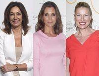 Ana Rosa Quintana, Mar Flores, Anne Igartiburu y otras mujeres que decidieron ser madres maduras