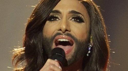 Conchita Wurst confiesa a través de una carta abierta que padece VIH