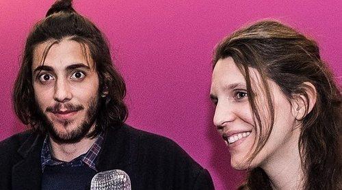 Salvador Sobral vuelve a los escenarios tras su trasplante de corazón acompañado de su hermana
