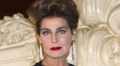 Antonia Dell'Atte habla sobre la salud de Álex Lequio: 'Sé que el hijo de Ana y de mi ex no se encuentra bien'
