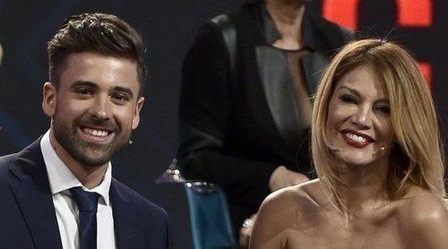 Las pruebas de que Ivonne Reyes y Sergio Ayala han vuelto a estar juntos