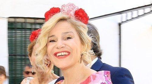 Los hijos de la Duquesa de Alba, auténticos protagonistas de la Feria de Abril 2018