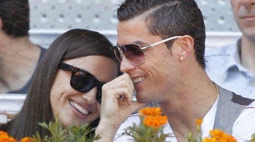Un amigo de Cristiano Ronaldo dice que echa de menos a Irina Shayk: 'Sigue enamorado de ella'