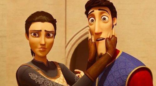 'El príncipe encantador' y 'Las leyes de la termodinámica' destacan entre los estrenos de esta semana
