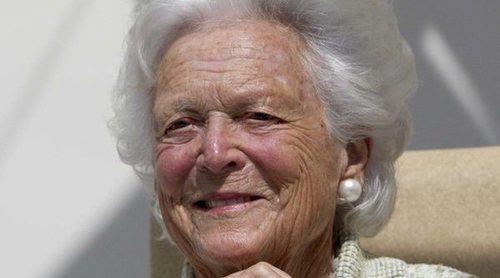 Muere Barbara Bush a los 92 años tras una larga enfermedad crónica