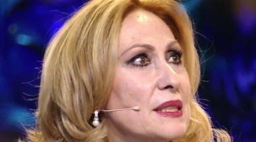 El fatídico comentario de Rosa Benito de Raquel Mosquera le obliga a pedir disculpas en 'Supervivientes 2018'
