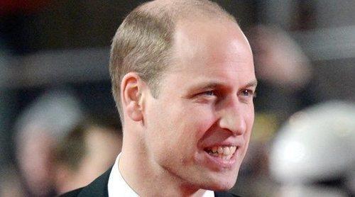 El Príncipe Guillermo será el padrino de boda del Príncipe Harry y Meghan Markle