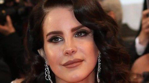 Lana Del Rey, 'atacada' por un fan al acabar su concierto en Bélgica