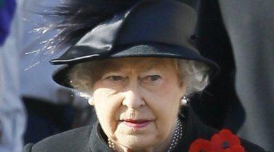La Reina Isabel II, rota de dolor tras haber tenido que sacrificar a su perro Willow