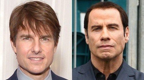 Tom Cruise y John Travolta, enfrentados por alcanzar el liderazgo en la Cienciología