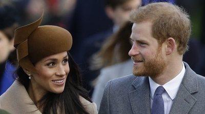 La hermana de Meghan Markle carga contra su futuro cuñado: 'Madura, Príncipe Harry'