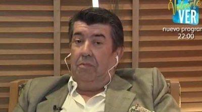 Gil Silgado tras el alegato Mª Jesús Ruiz a su vuelta a 'SV 2018': 'Su actuación fue bochornosa y deleznable'
