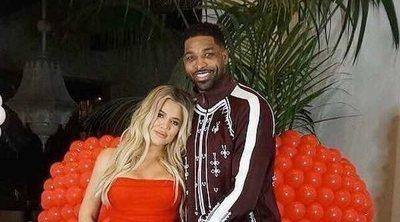 La decisión de Khloe Kardashian tras echar de casa a Tristan Thompson