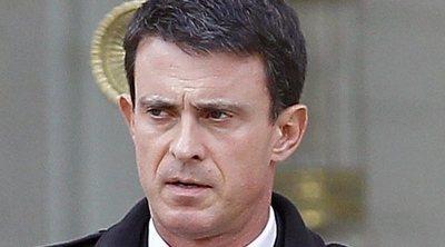 Manuel Valls revela que tiene nueva novia 24 horas después de comunicar su divorcio