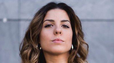 Reivindicativo y con garra: Así es el single y videoclip completo de 'Hay algo en mi' de Miriam