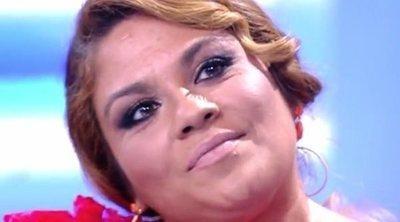 Saray Montoya, a Fernando Marcos en 'Supervivientes 2018': 'Eres un dictador, un racista y mala persona'
