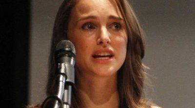 Natalie Portman explica por qué ha rechazado el premio de Israel: 'No quería aparecer como apoyo a Netanyahu'