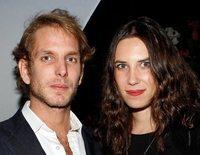 Andrea Casiraghi y Tatiana Santo Domingo se convierten en padres de su tercer hijo