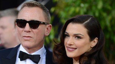Daniel Craig y Rachel Weisz están esperando su primer hijo juntos