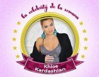 Khloe Kardashian, la celeb de la semana ha pasado los mejores y peores días de su vida