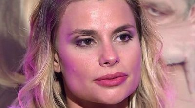 El duro enfrentamiento de Mila Ximénez y María Lapiedra: 'Yo no bailaba en hoteles de Sevilla'