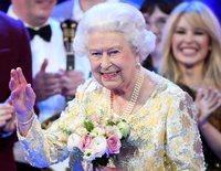 La Reina Isabel II celebra su 92 cumpleaños con un gran concierto en el Royal Albert Hall