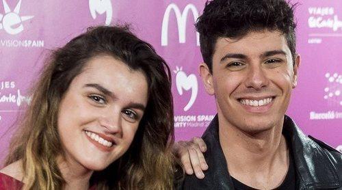 La gran fiesta de Eurovision 2018 en Madrid: Alfred y Amaia un paso más cerca del gran día en Portugal