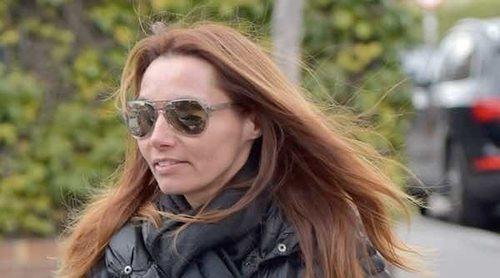 La mujer de Toño Sanchís se desmarca de su marido: quiere un acuerdo con Belén Esteban