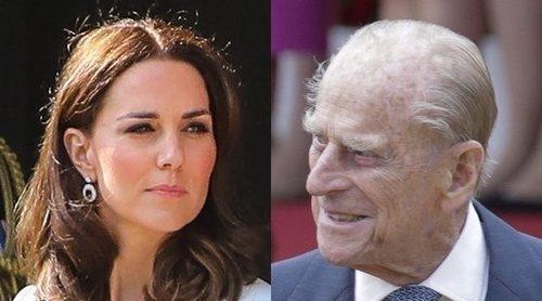 Kate Middleton y el Duque de Edimburgo: los grandes ausentes en el 92 cumpleaños de la Reina Isabel