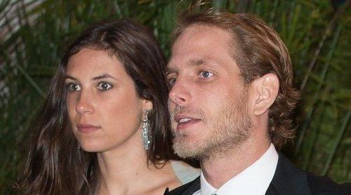 Este es el nombre que Andrea Casiraghi y Tatiana Santo Domingo han elegido para su tercer hijo