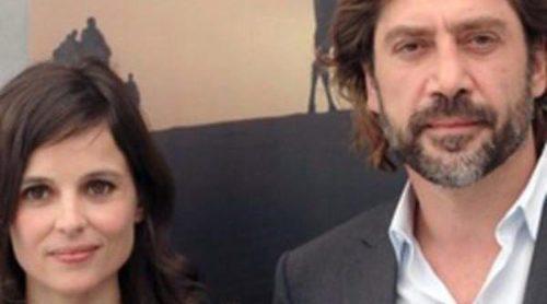 Javier Bardem y Elena Anaya presentan el documental 'Hijos de las nubes'