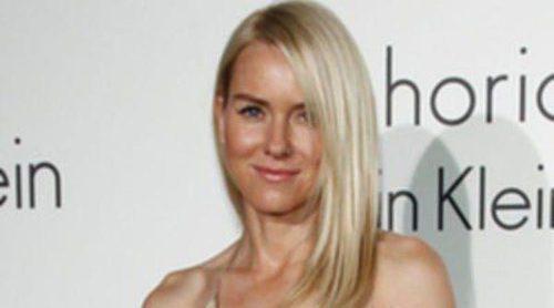 Naomi Watts, Jessica Chastain y Diane Kruger se divierten en la fiesta Calvin Klein de Cannes 2012