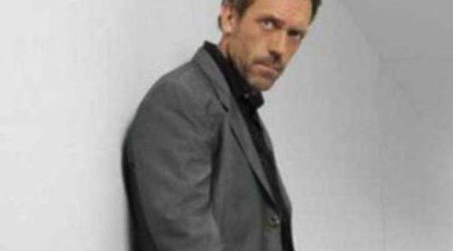 El doctor 'House' se despide de la televisión tras ocho temporadas