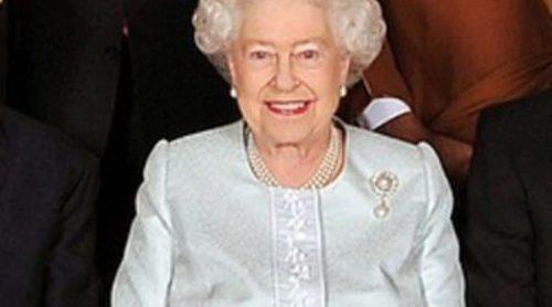 La Reina Isabel II celebra el Jubileo de Diamante junto a reyes y reinas de todo el mundo