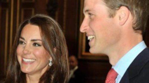Los Duques de Cambridge, el Príncipe Harry y las Princesas de York, anfitriones de la realeza en Windsor