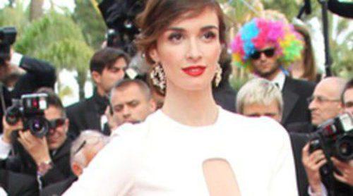 Paz Vega y Carlota Casiraghi brillan en el estreno de 'Madagascar 3' en el Festival de Cannes 2012